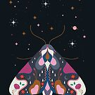 Midnight Moth  by CarlyWatts