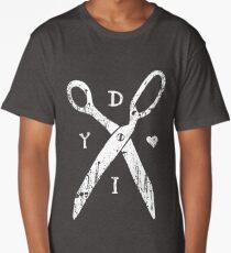Do It Yourself Long T-Shirt