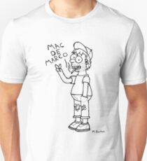 Simpson DeMarco T-Shirt