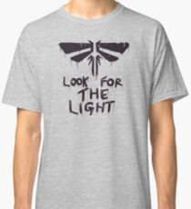 The Last Of Us Part 2 - Firefly Classic T-Shirt