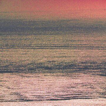 Sunrise at the sea by 3dgartstudio