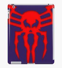 Spider Chest 2099 Comic  iPad Case/Skin