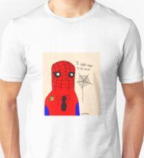 Spideyman T-Shirt