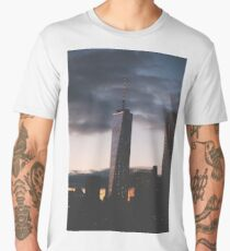 Tower Men's Premium T-Shirt