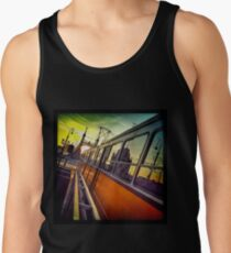 Wake Up Positive Today. Join the Happiness Movement Tank Top