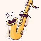 Smooooth Jazz by zoljo