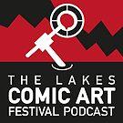Comic Art Podcast Logo by Comicartpodcast