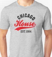 Chicago house est. 1984 T-Shirt