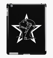 The Sisters of Mercy - The World's End iPad Case/Skin