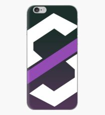 Nullsector iPhone Case