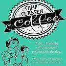 Camp Classen Coffee by Stxradley