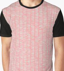 Boho raw Graphic T-Shirt