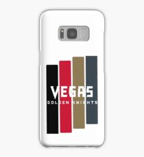 Vegas Golden Knights NHL Samsung Galaxy Case/Skin