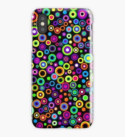 Licorice Allsorts IV [iPad / Phone cases / Prints / Clothing / Decor] iPhone Case/Skin