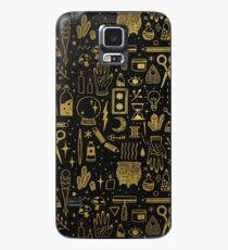 Mache Magie Hülle & Klebefolie für Samsung Galaxy