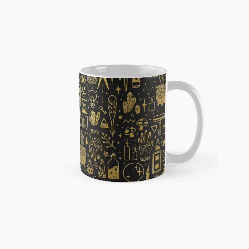 Make Magic Mug
