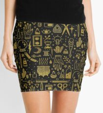 Make Magic Mini Skirt