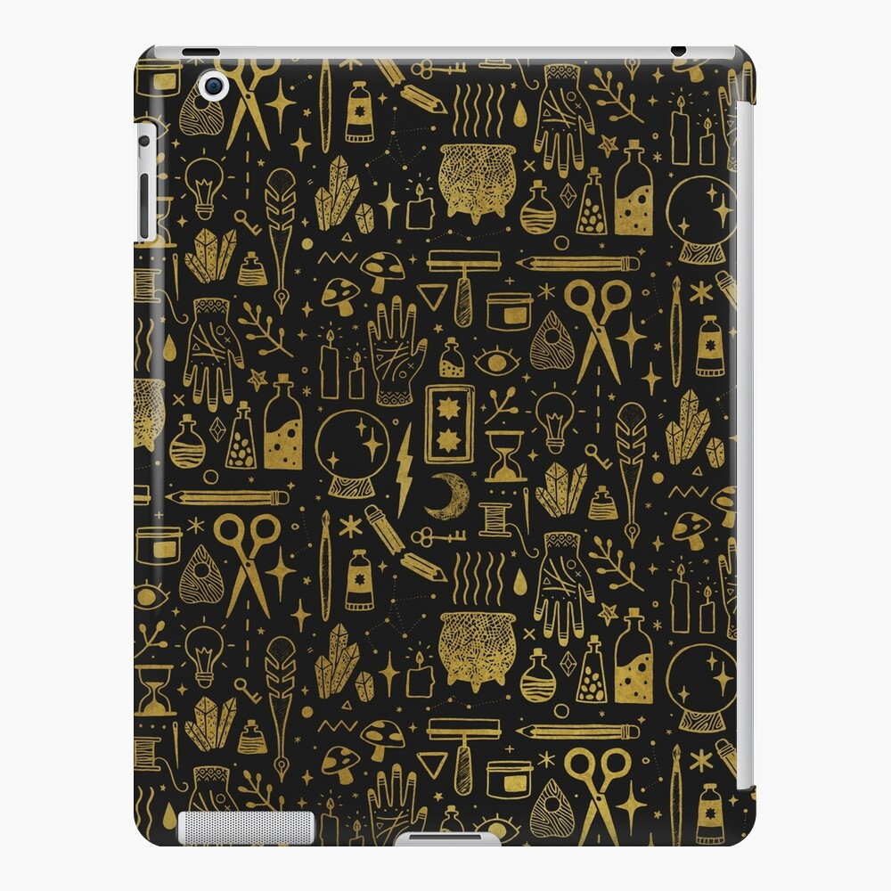 Make Magic iPad Case & Skin