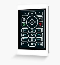 Telephone, keypad, Phone, dial,  Greeting Card