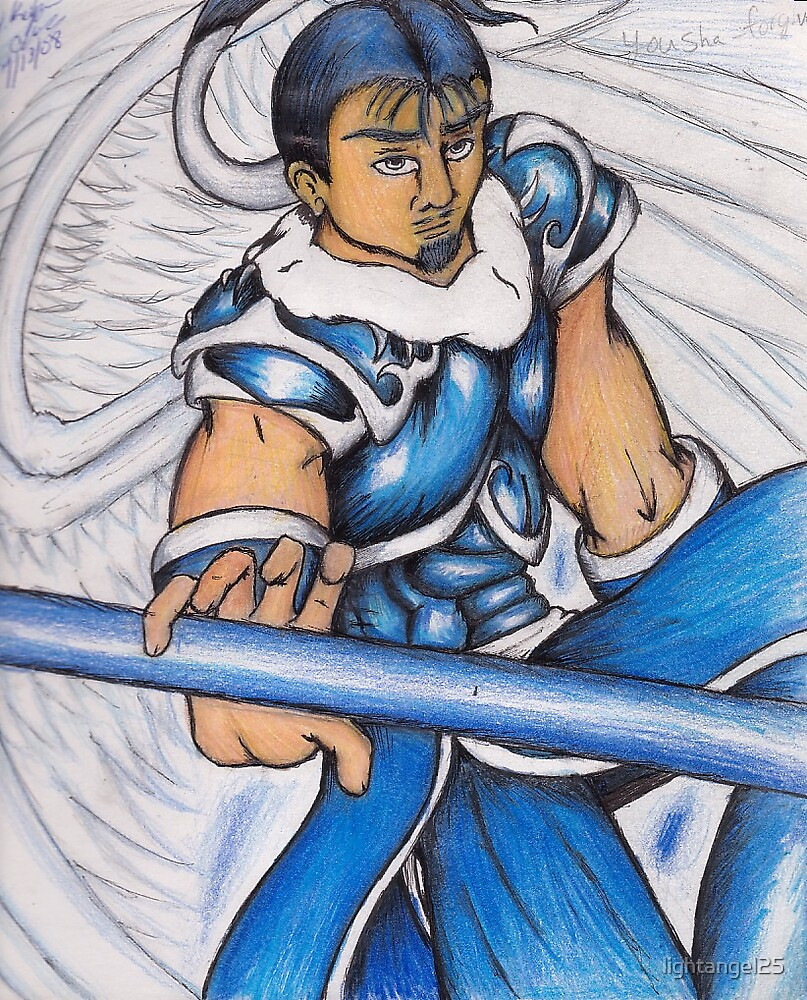 yousha by lightangel25