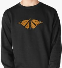 CTRL BUTTERFLY Pullover