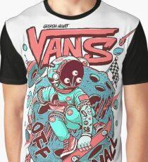 Alien Vans Graphic T-Shirt