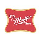It's Mueller Time T-Shirt  by #PoptART products from Poptart.me