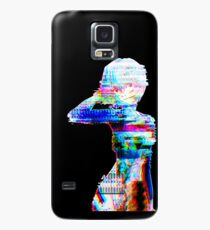 not your doll Case/Skin for Samsung Galaxy