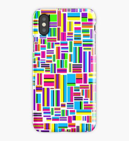 Licorice Allsorts V [iPad / Phone cases / Prints / Clothing / Decor] iPhone Case/Skin