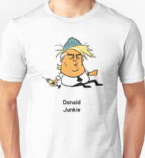 Donald Junkie T-Shirt