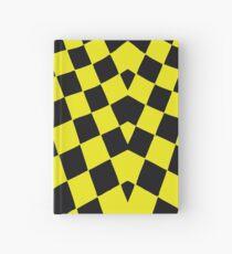 Chessboard Hardcover Journal