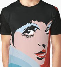 LIZA Graphic T-Shirt