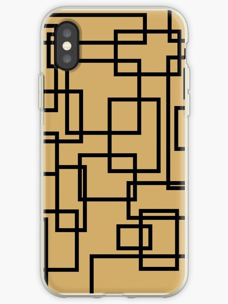 Random Square and rectangular shape by MyArt23