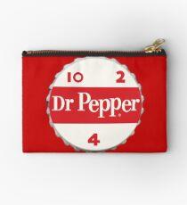 DR.PEPPER 4 Studio Pouch
