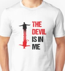 The Devil Is In Me T-Shirt