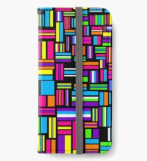 Licorice Allsorts VI [iPad / Phone cases / Prints / Clothing / Decor] iPhone Wallet/Case/Skin