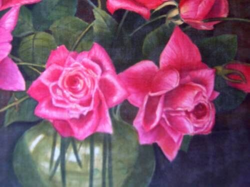 """""""Mother's Favourite Roses"""" by Beth White"""