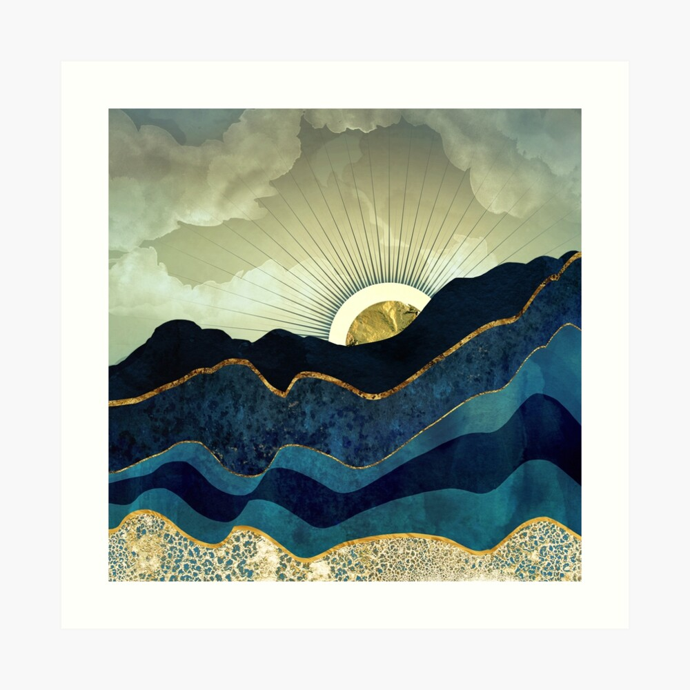 Publicar Eclipse Lámina artística