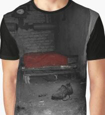 underground bedrooms Graphic T-Shirt