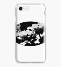 FLOWER t-shirt  iPhone Case/Skin