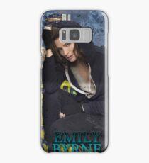 Emily Byrne Samsung Galaxy Case/Skin