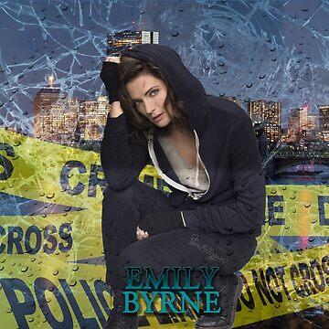 Emily Byrne by SerePellizzari