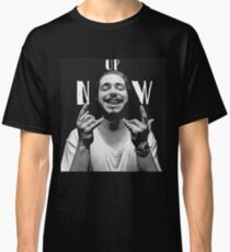 Up Now Classic T-Shirt