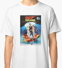 Japanese Diamonds Are Forever Classic T-Shirt