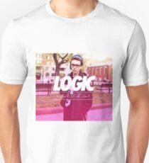 Logic Vibe T-Shirt