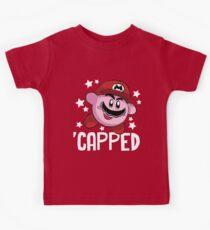 Camiseta para niños 'CAPPED