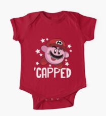 'CAPPED Kids Clothes