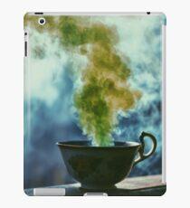The Mist iPad Case/Skin