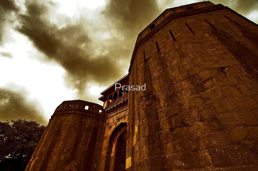 Shaniwar Wada #2 by Prasad