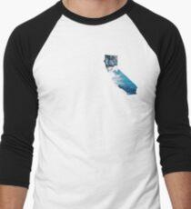 California Coastal Silhouette T-Shirt